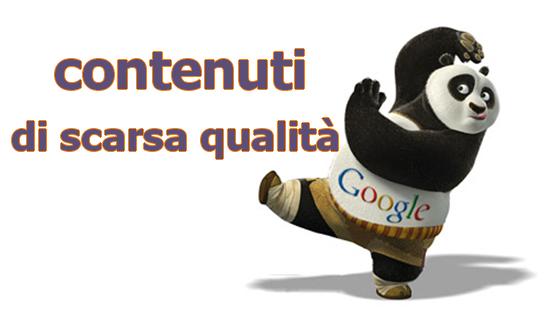 google-panda-contenuti-scarsa-qualita