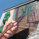 Murales di Vincenzo Amodeo, Satriano di Lucania